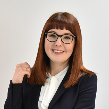 Sophie Allerton - Corporate Solicitor