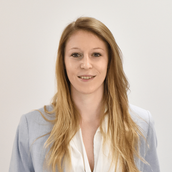Lauren Frisby - Commercial Property Solicitor