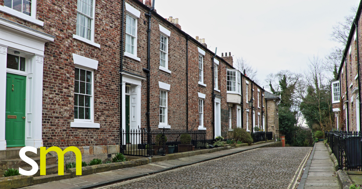 Homes in Durham