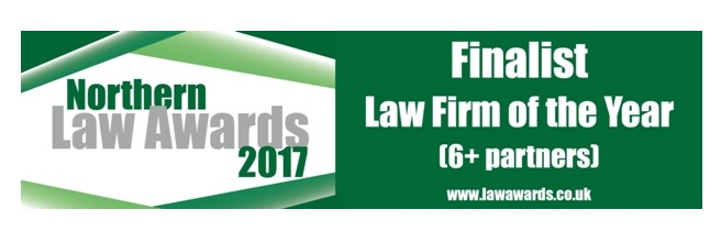 Law Firm of the Year Finalist