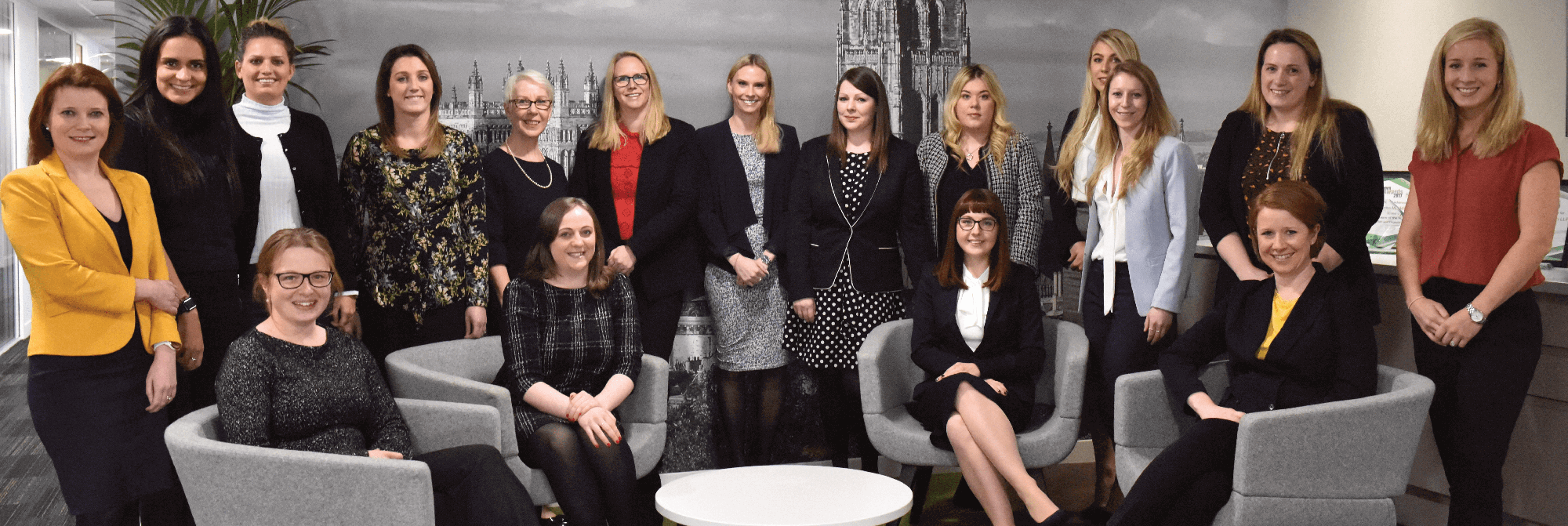 International Womens Day - Females Solicitors