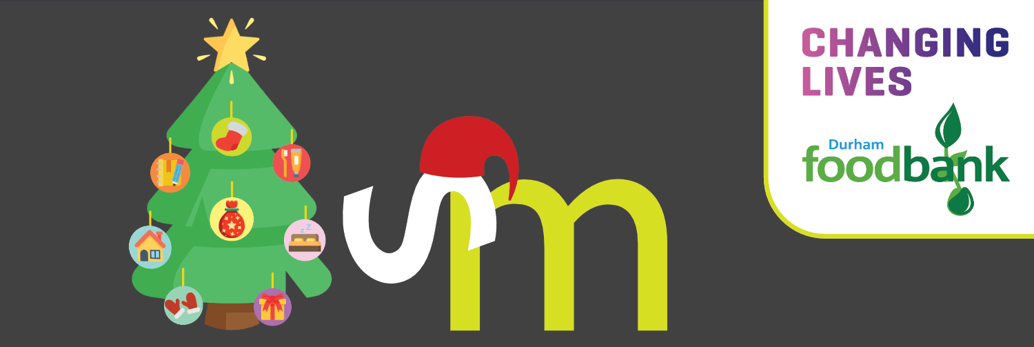 Swinburne Maddison Christmas Banner